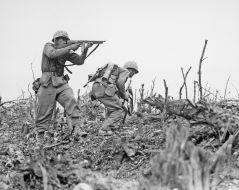 Zbraně druhé světové války V.I.P.