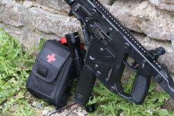 Balíček 9 zbraní/90 nábojů Volný výběr