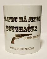 Hrnek John Hardy