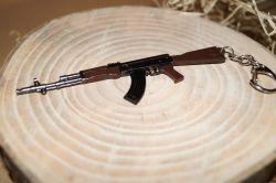 Přívěsek na klíče AK47