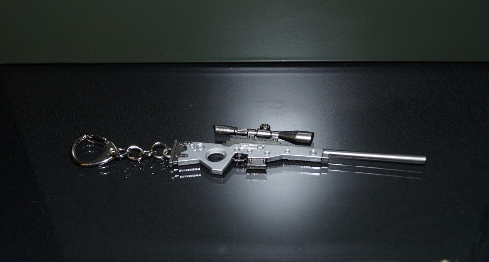 Remington přívěsek na klíče