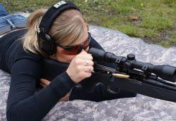 kurz sniper