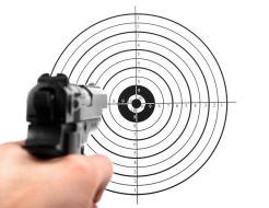 Kurz střelby - pistole 2 stupeň 19.5.2019 Placy