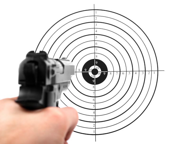 kurz střelby - pro pokročilé nkteam