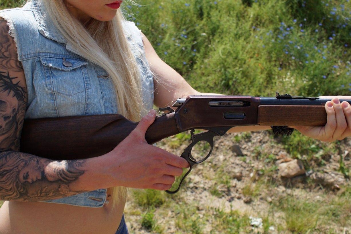 modul 8 zbraní /75 nábojů
