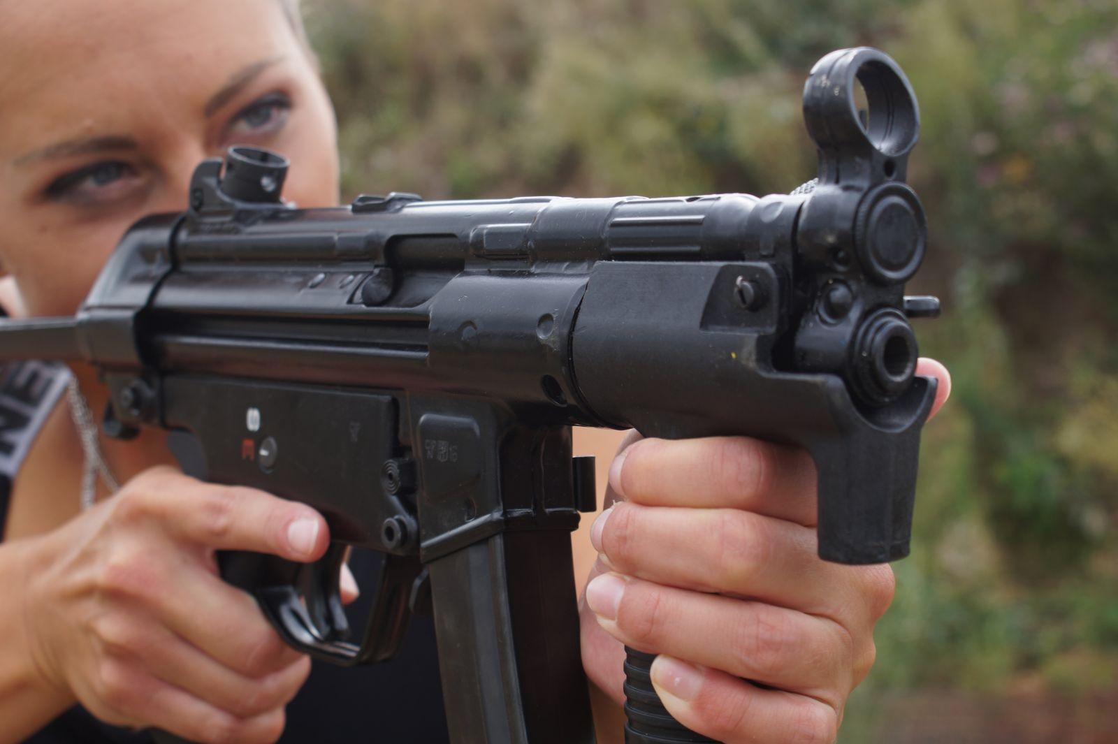 Průřez světem zbraní - EXCELENT