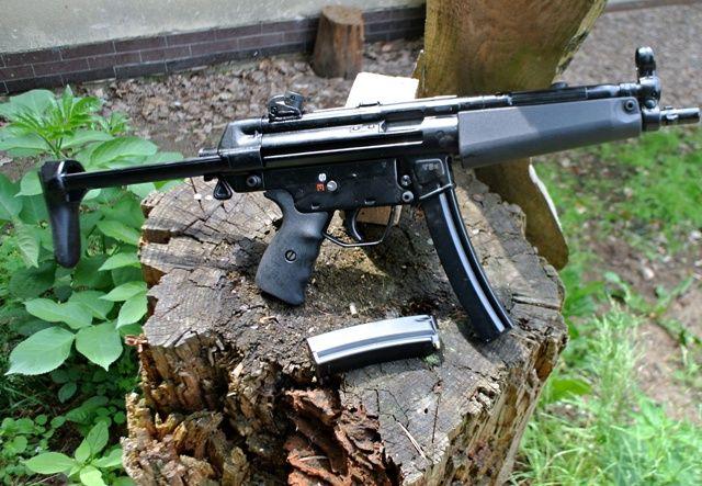 Vánoční průřez zbraní Platinum