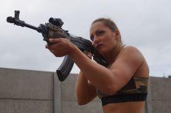 Průřez světem zbraní -Standart