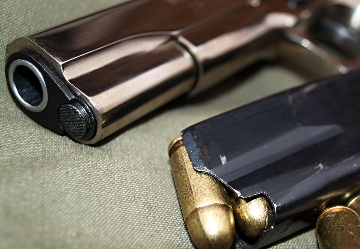 Ultra přůřez světem zbraní - střílení zážitek, akční střelba