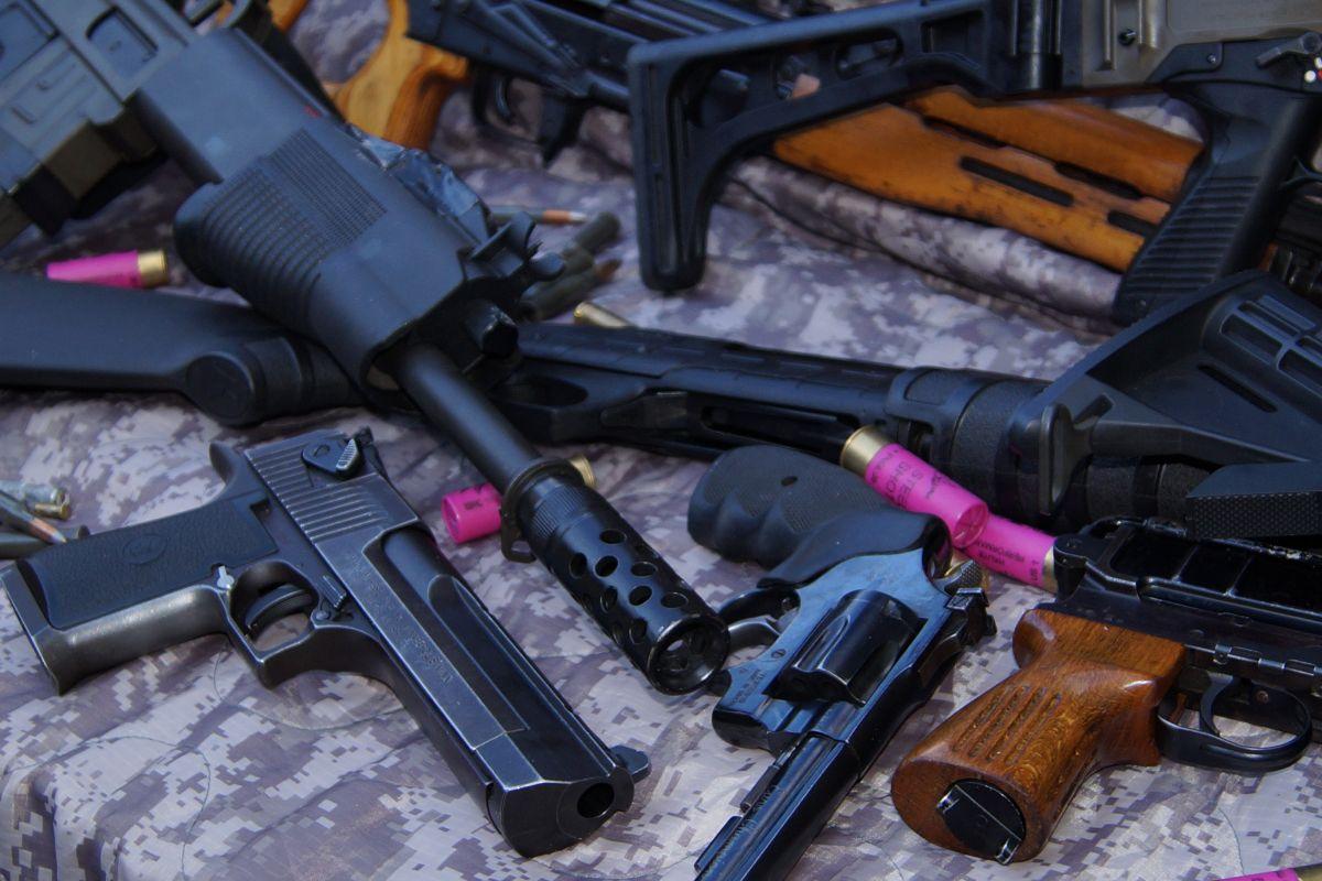 velikonoční rodinné střílení nkteam