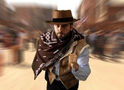Westernové střílení