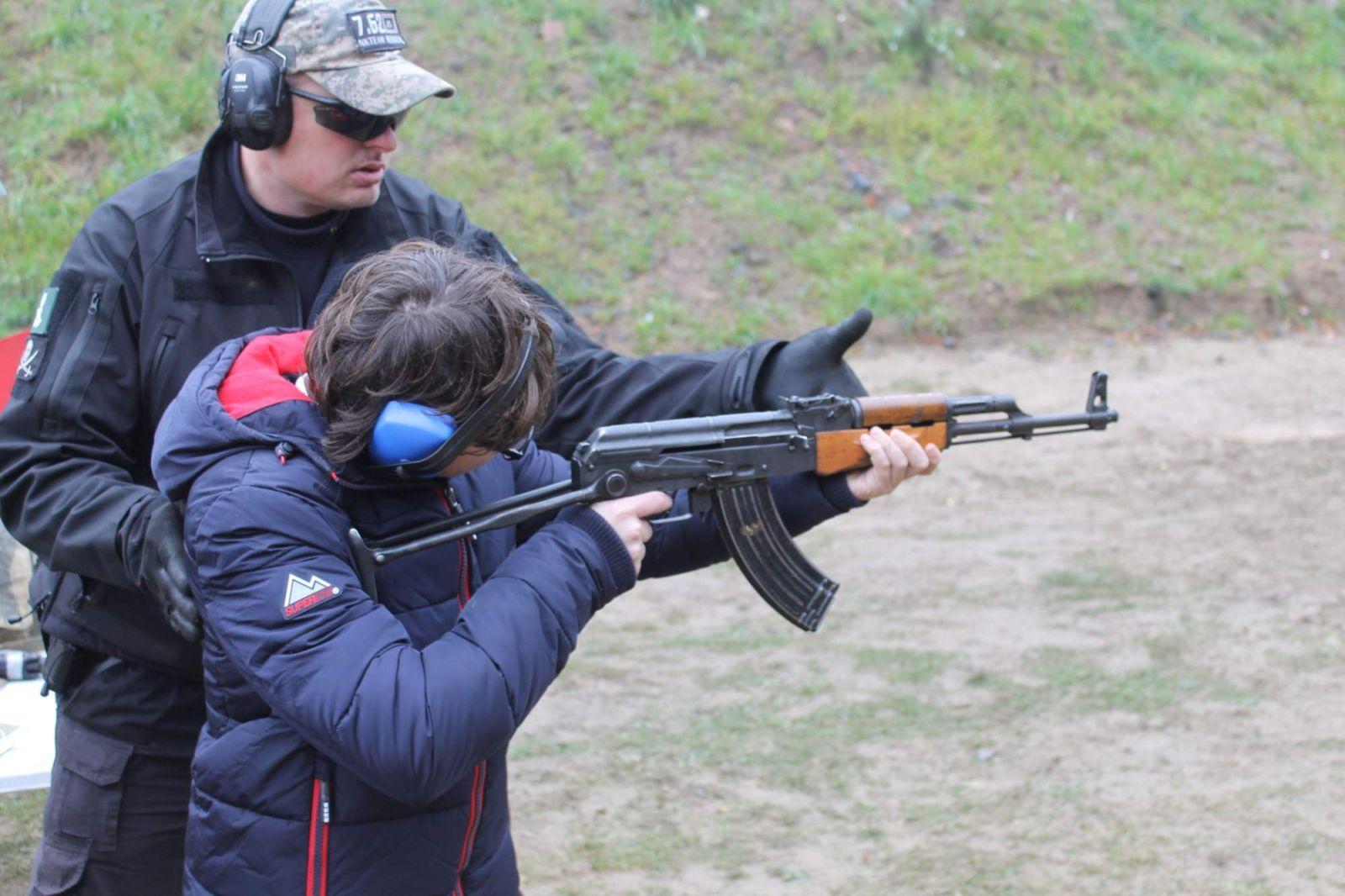 Zbraně České zbrojovky