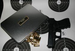 Zbraně policejních jednotek a SWAT