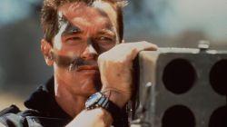 Akční střelba - Zbraně akčních hrdinů - Arnold