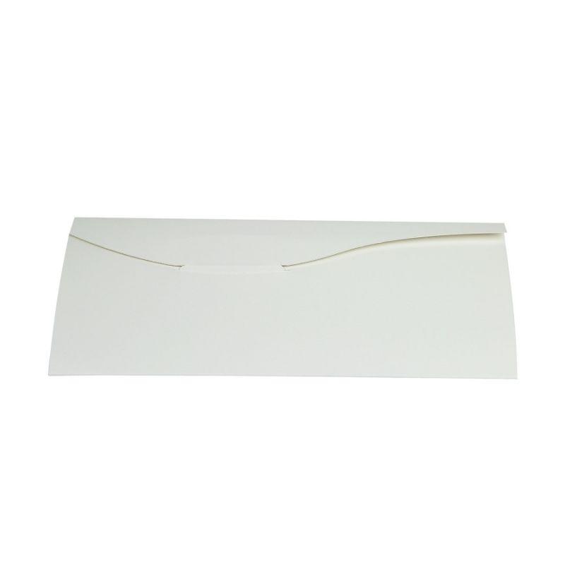 Papírový dárkový přebal na certifikát nkteam